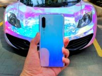 [Review] Huawei P30 – Potent Power Performer
