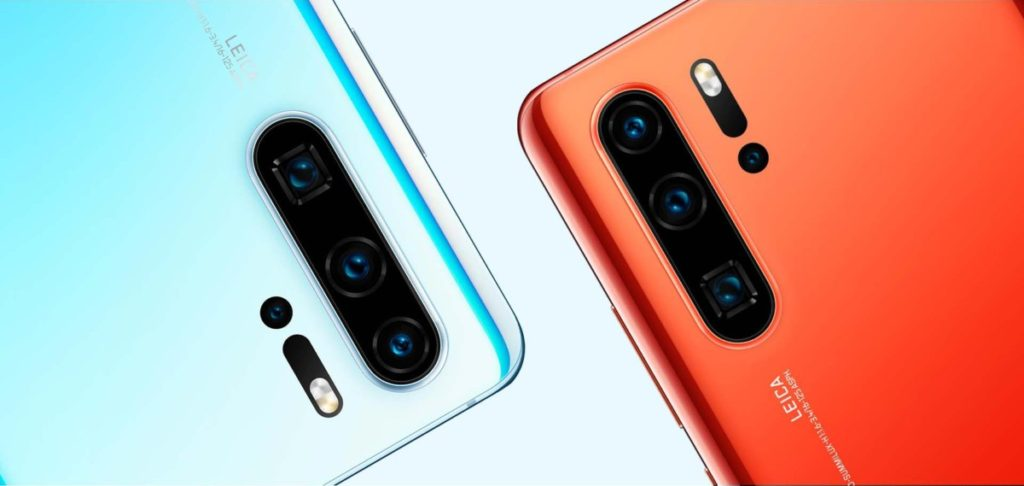 Win a cool US$20,000 and a P30 Pro in the Huawei smartphone