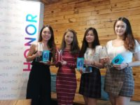 HONOR crowns first youth ambassador