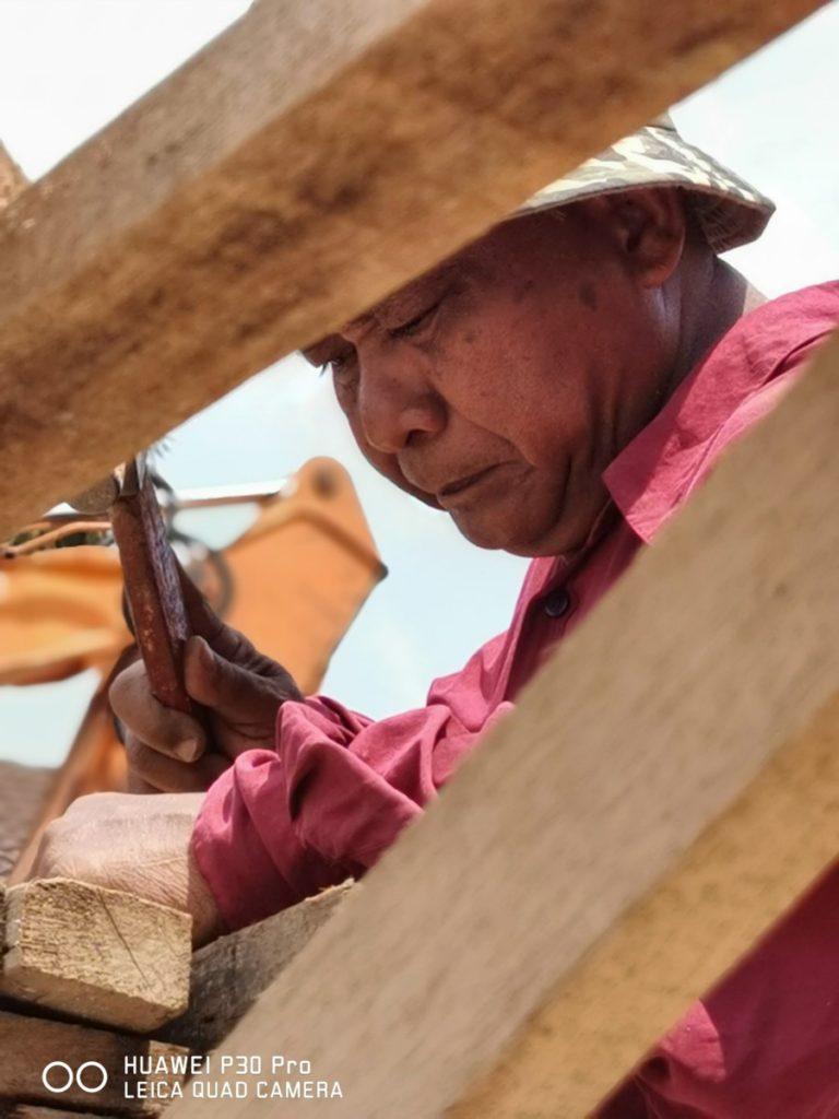 Image Abeden Mung captured with P30 Pro