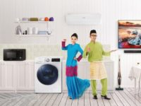 Samsung Raya promotional campaign for TVs and Digital appliances offers bargains aplenty