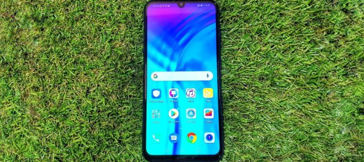 Review] HONOR 20 Lite - Triple Camera Delight | - Gadgets