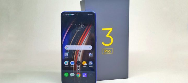 Unboxing the slick new Realme 3 Pro plus Malaysia price leaked