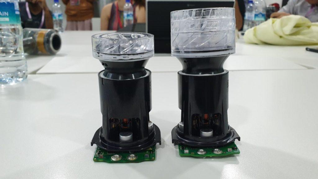 Dyson debuts their next generation V11 cordless vacuum