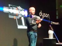 Dyson debuts their next generation V11 cordless vacuum, Lightcycle and Pure Cool Me in Southeast Asia