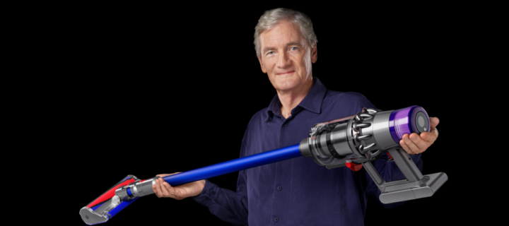 New cordless Dyson V11 features enhanced power and a feature no other vacuum has