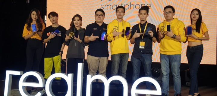 Realme 3 Pro and Realme C2 officially launched in Malaysia