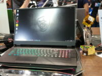 MSI debuts GT76 Titan gaming notebook at Computex 2019