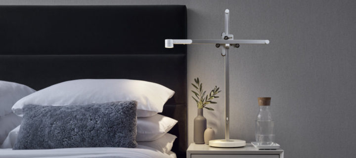 Dyson Lightcycle task light will light up your life for up to 60 years