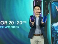HONOR 20 arrives in Malaysia packing quad AI cameras priced at RM1699