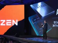 AMD reveals their third generation Ryzen processors at Computex 2019