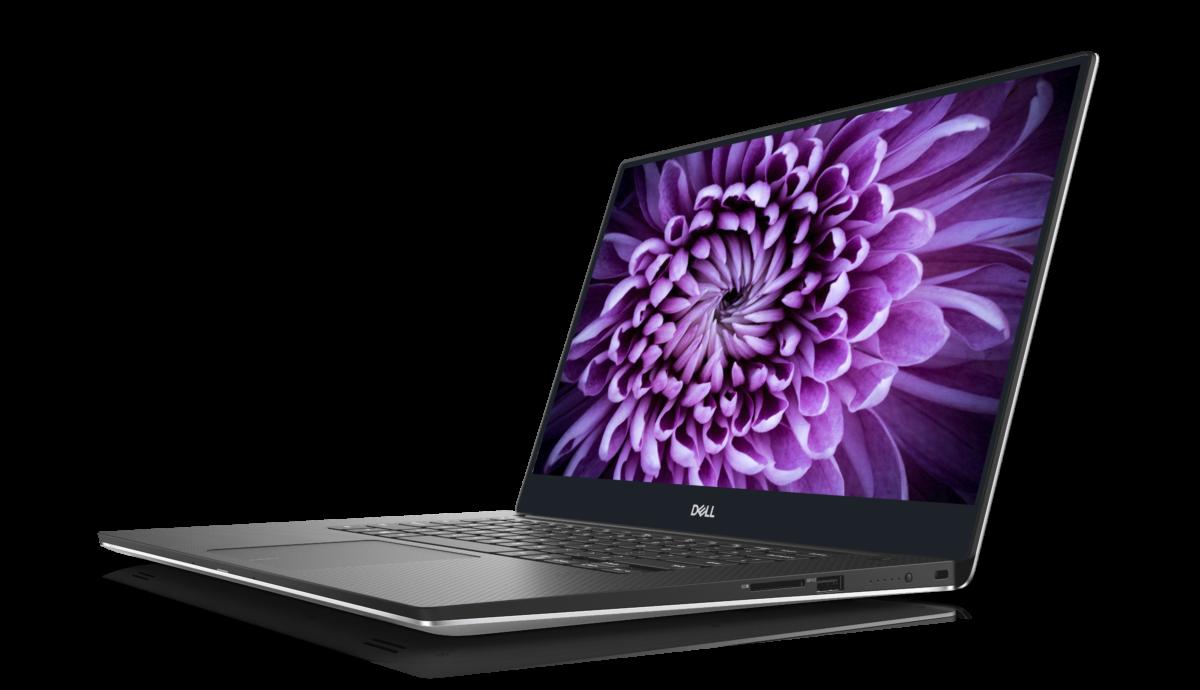 Dell XPS 15 Computex 2019