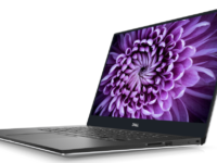 Dell XPS 15 with brilliant 4K OLED, 9th gen Intel CPU and NVIDIA GeForce GTX 1650 GPU revealed at Computex 2019