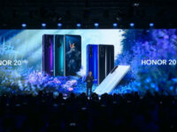 HONOR 20 Pro, HONOR 20 and HONOR 20 Lite make global debut in London