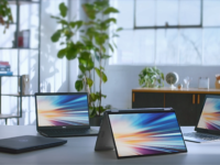 New line-up of Dell Latitude 7000, 5000 and 3000 series notebooks revealed at Dell Technologies World