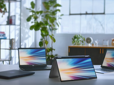 Dell to release new wave of commercial devices, laptops