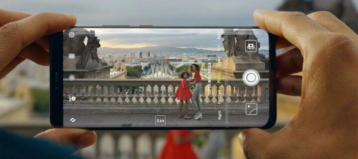 Google reinstates Huawei Mate 20 Pro in Android Beta Q program