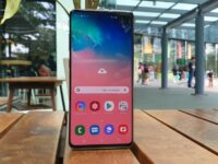 Samsung #IChanged campaign lets you experience the Galaxy S10+ for 21 glorious days