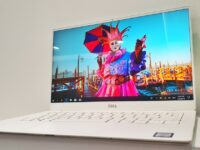 Dell XPS 13 9380 ultrabook unboxing and first look