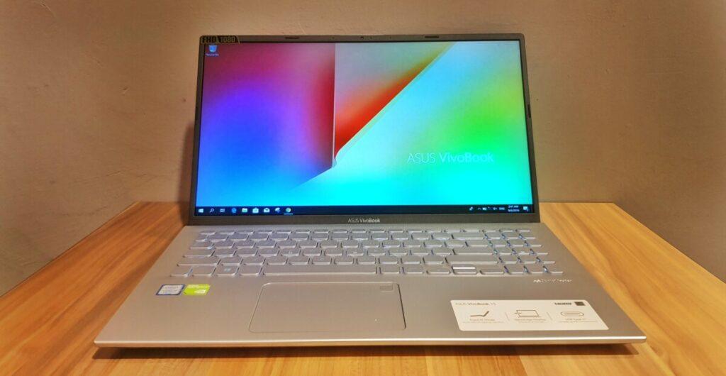Asus VivoBook A512