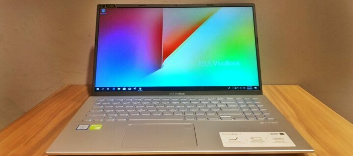 [Review] Asus VivoBook Ultra A512 – Colourfully Chic