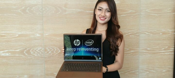HP Spectre Folio 13 decked in posh leather lands in Malaysia from RM7,999