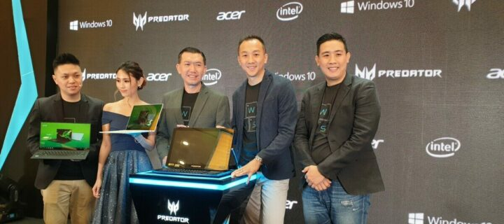 This Acer Predator Triton 900 transforms into four modes and it's yours for RM15,999