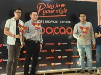 coocaa 55-inch 55Q5 4K Smart TV launches as a Lazada exclusive for just RM2,299