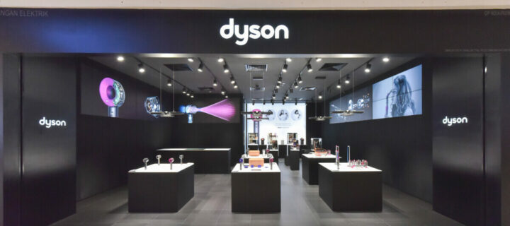 New Dyson Demo Store Beauty Lab in Penang wants you feeling absolutely fabulous