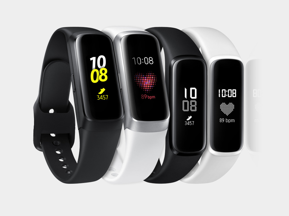 Galaxy Fit and Galaxy Fit e
