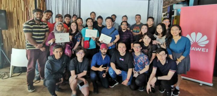 Huawei Masterclass with Abeden Mung showcases capabilities of P30 series smartphones