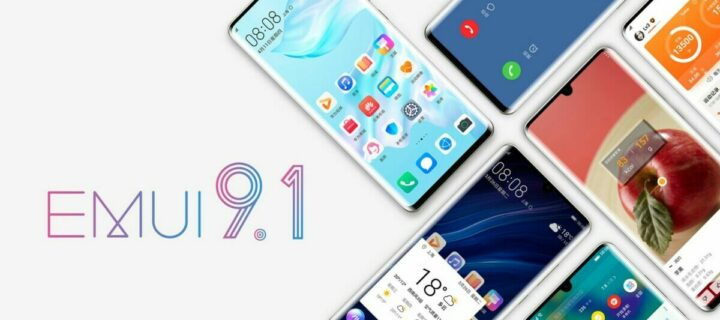 5 Features In Huawei's EMUI 9.1 that will Surprise and Impress you