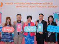 U Mobile teams up with GoPayz and GoBiz to roll out fintech ecosystem