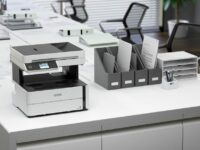 Epson EcoTank M1140 and M3170 printers offer more printing done for less