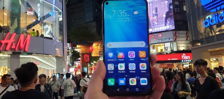 HONOR 20 review – Affordable Power Performer