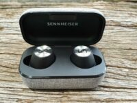 Sennheiser Momentum True Wireless earbuds aim to make music awesome again