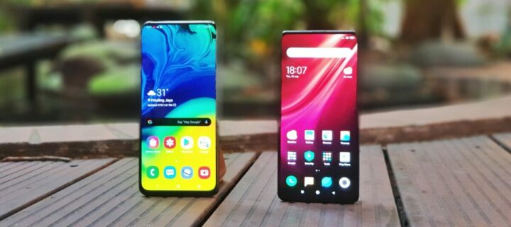 Xiaomi Mi 9T vs Samsung Galaxy A80 – Which Snapdragon 730 Phone Should You Pick?