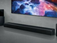 Samsung HW-Q90R soundbar review – Awesome Sonic Sensation