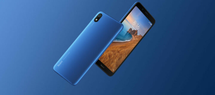 Redmi 7A now available in Malaysia for RM399