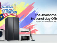 Samsung Gemilang Celebration offers goodies and discounts aplenty