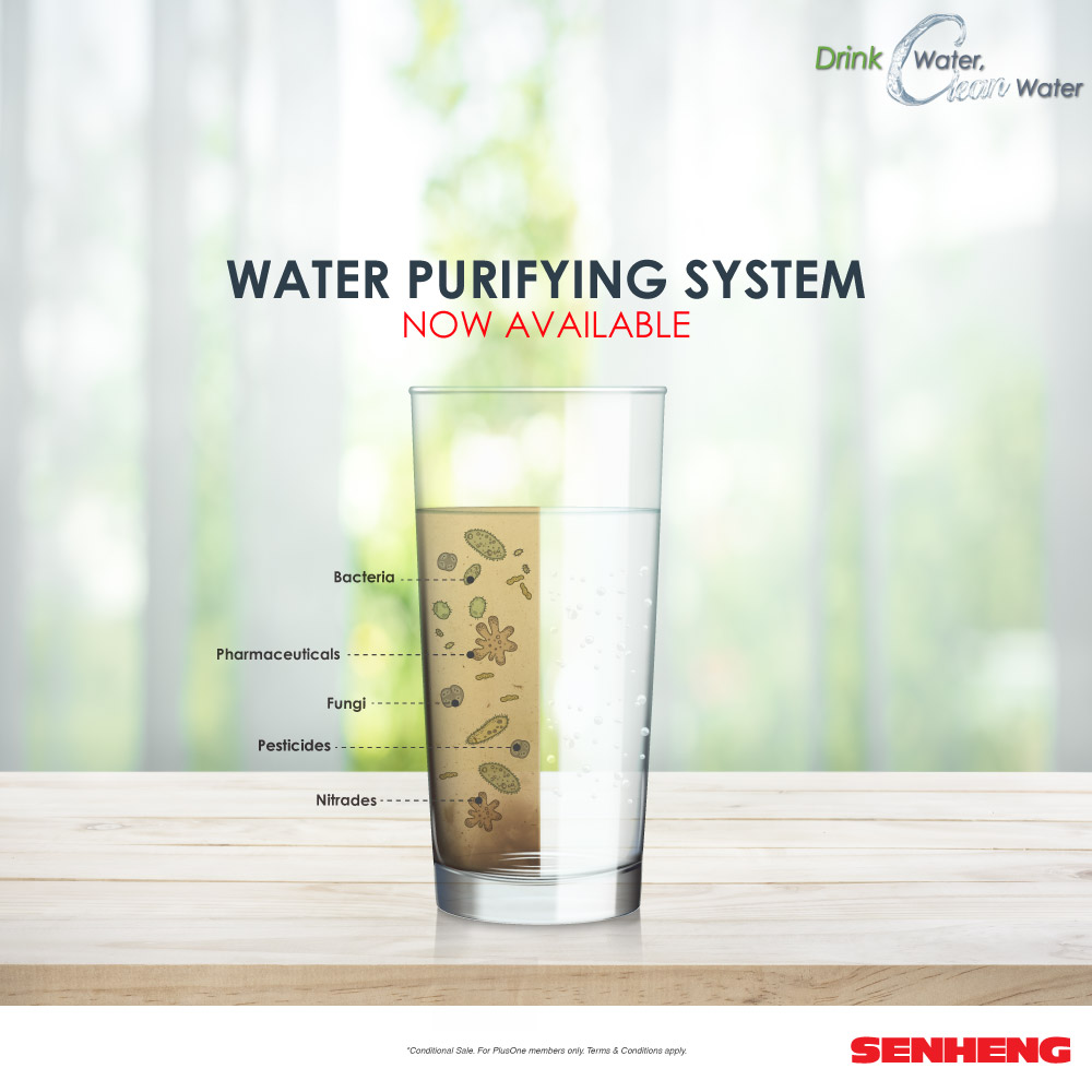 senheng water purifiers