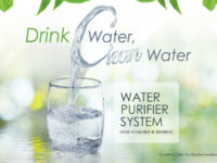 Wide range of Water Purifying Systems now available in Malaysia from Senheng