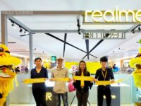 Realme grows larger with 2 new stores in Malaysia