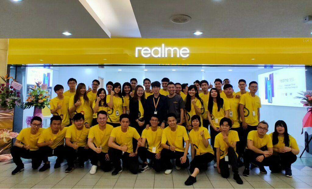 realme Image store