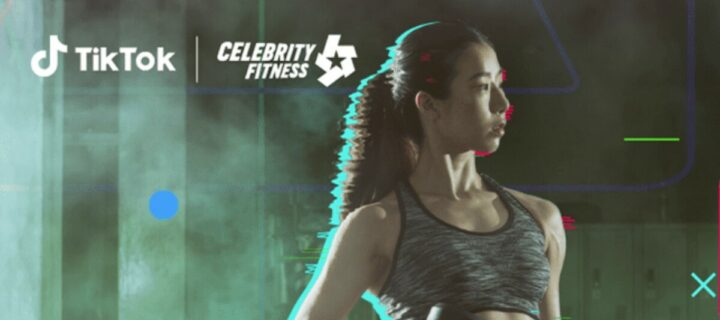 TikTok teams up with Celebrity Fitness for #everydayigetBETTER challenge