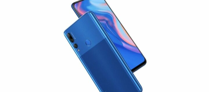 Y9 Prime has landed in Malaysia for RM899
