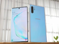 What's the difference between the Galaxy Note 10 and the Galaxy Note 10+?
