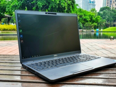 Dell Alienware M17 [Review] - Glorious Gaming Goliath |