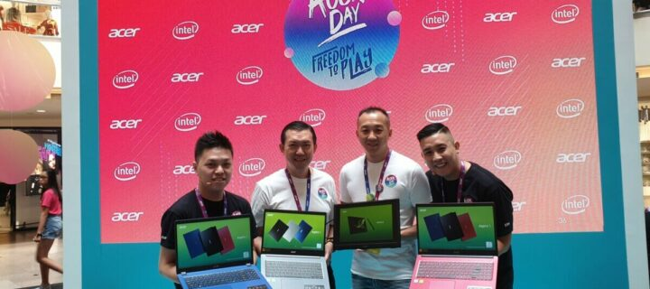 Acer Aspire 5 and 3 launched in Malaysia with prices from RM2,399