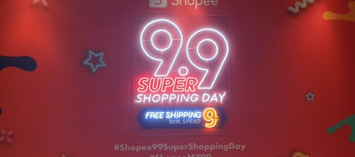 Shopee 9.9 Super Shopping Day to offer bargains on essentials and more